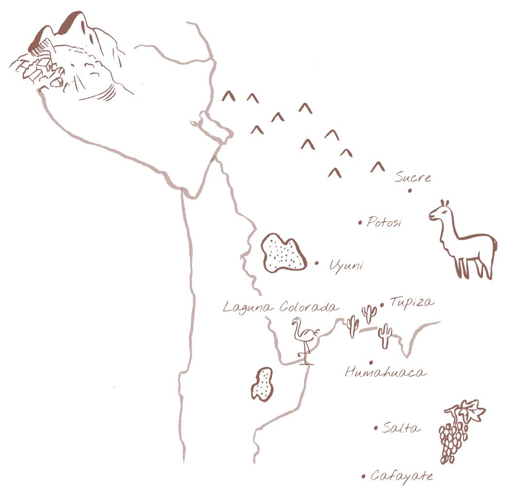 Altiplano Butchcassidy