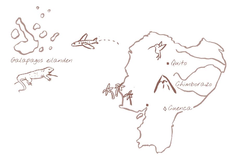 Ecuador Tierraremota