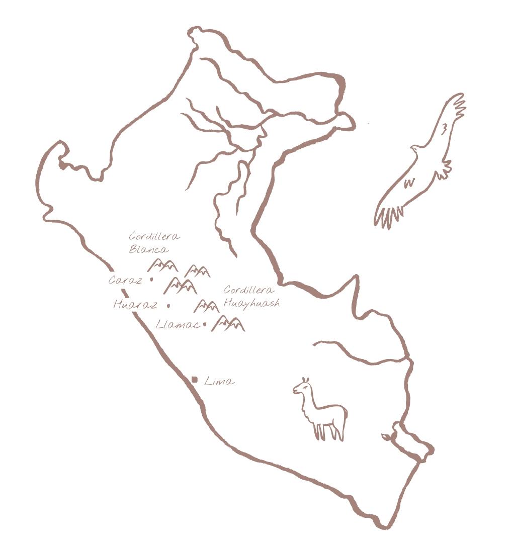 Peru Huaraz V2