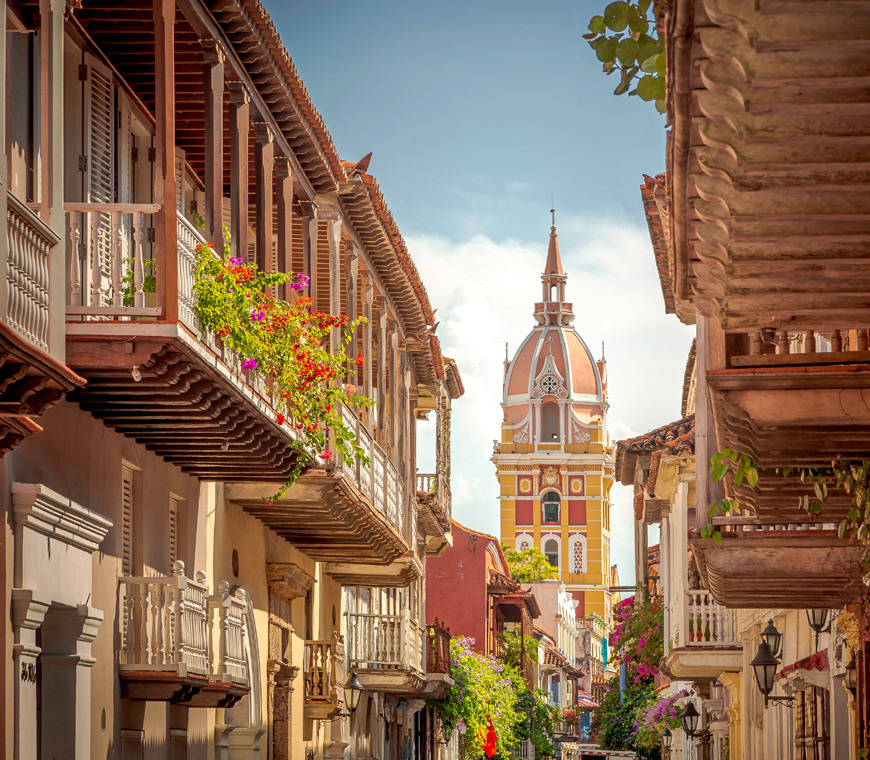 Cartagena2 Colombia Reis Atacama