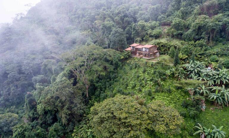 Casa Oropendola5 Colombia Reizen