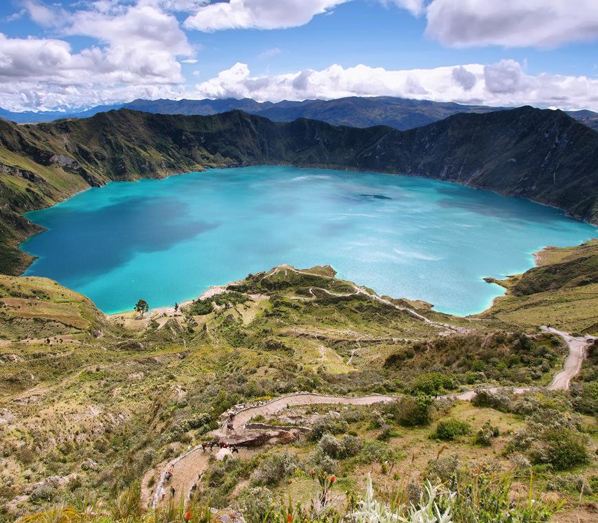 Atacama Reizen Ecuador5