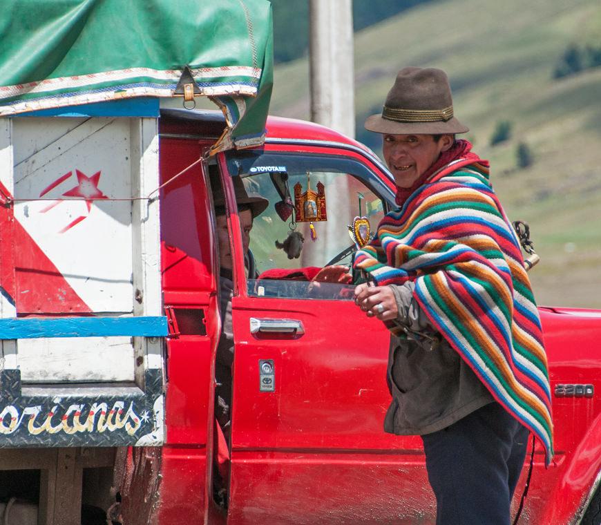 Atacama Reizen Ecuador78