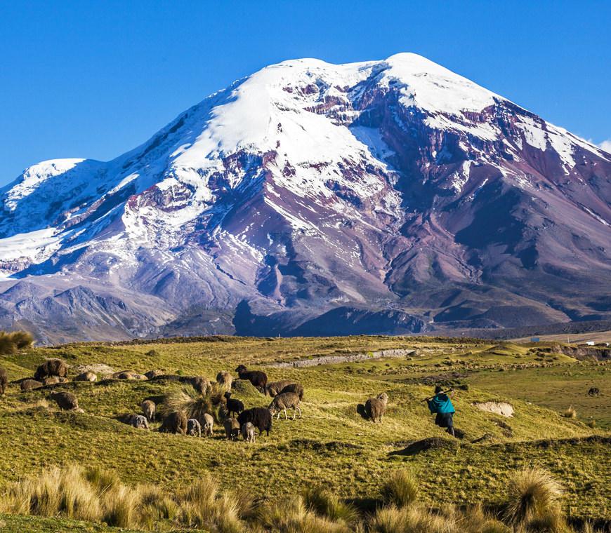 Atacama Reizen Ecuador8