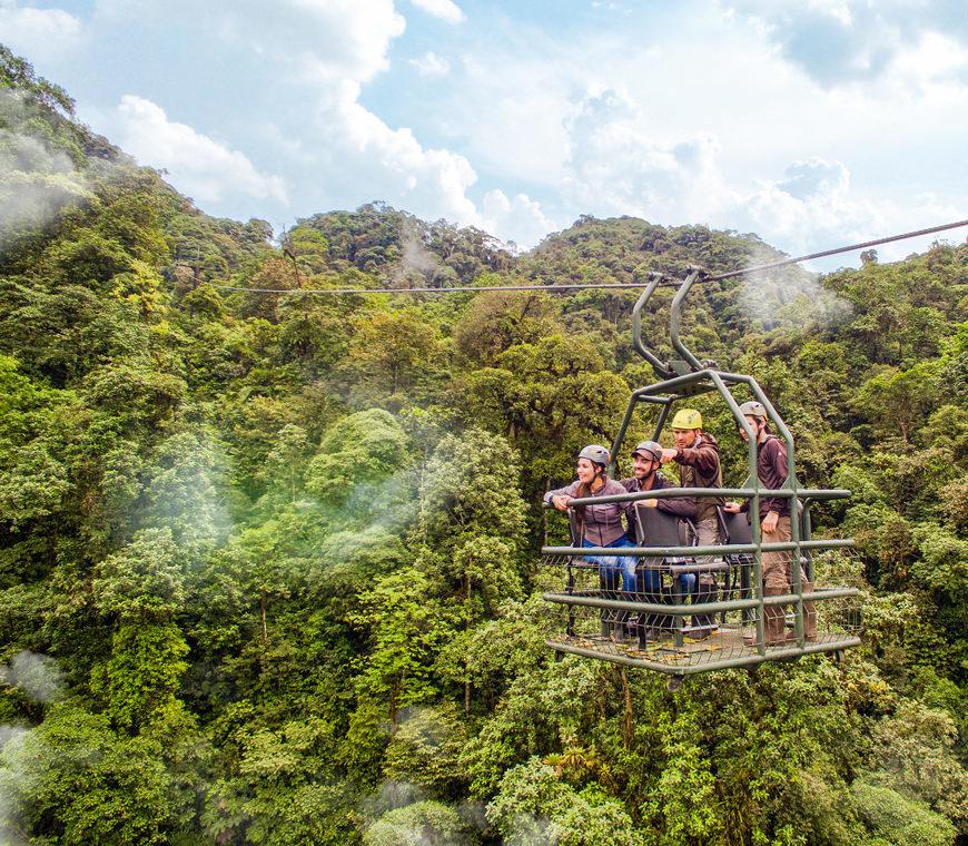 Darwins Voyage5 Ecuador Rondreis Vakantie Specialist