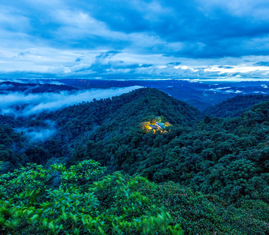 Ecuador Reis Masphi Lodge Pic9