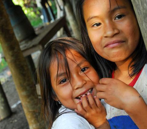 Ecuador Reizen Filter2