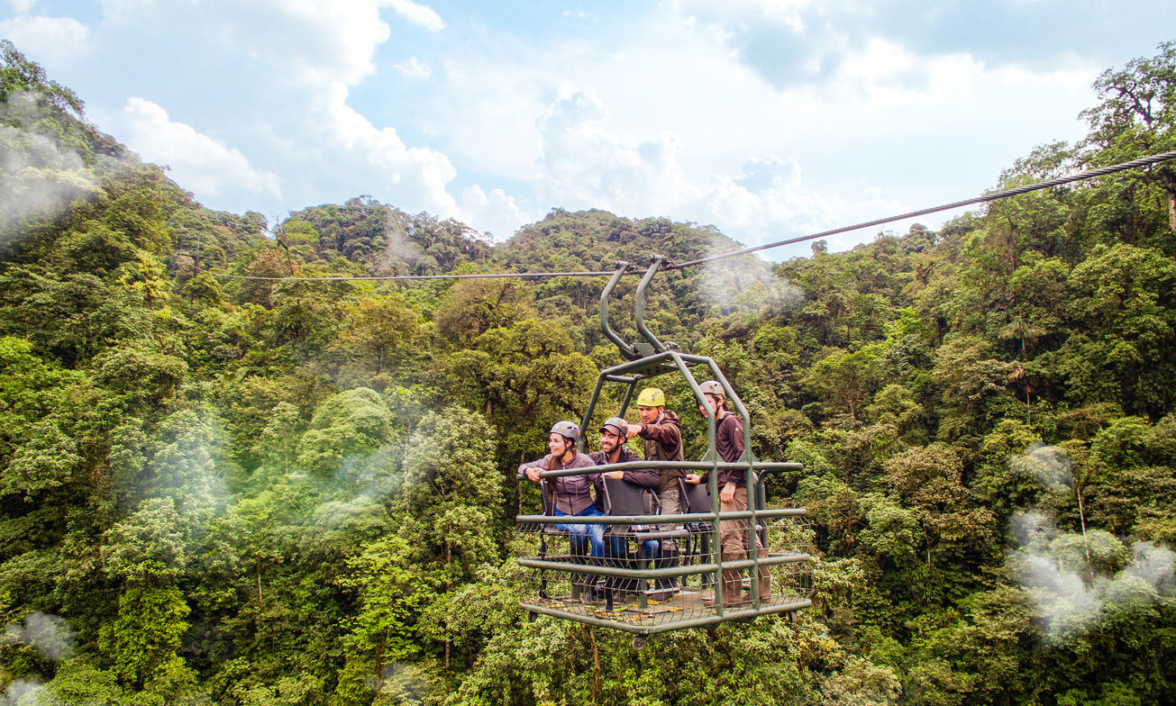 Ecuador Reis Masphi Lodge Pic5