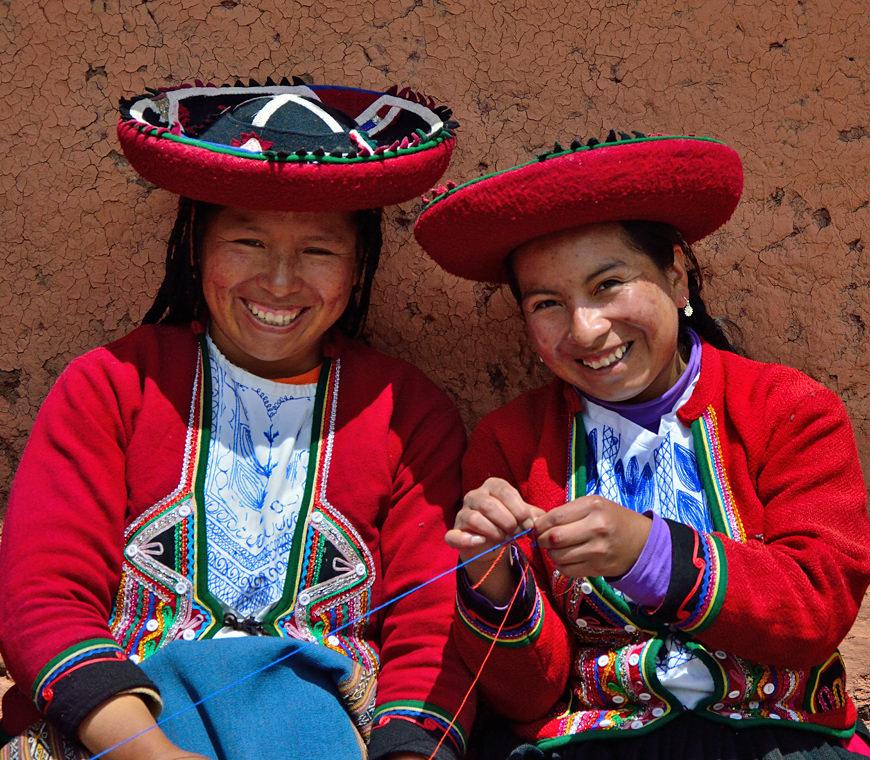 Atacama Peru Reizen © Helen De Meyer2