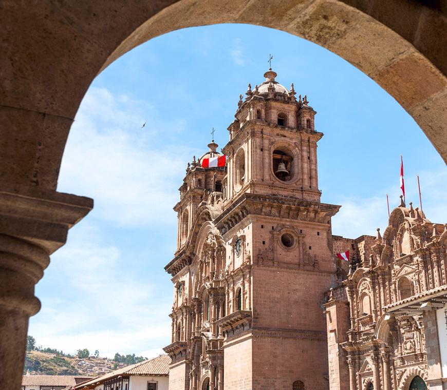 Atacama Peru Reizen Cuzco 2