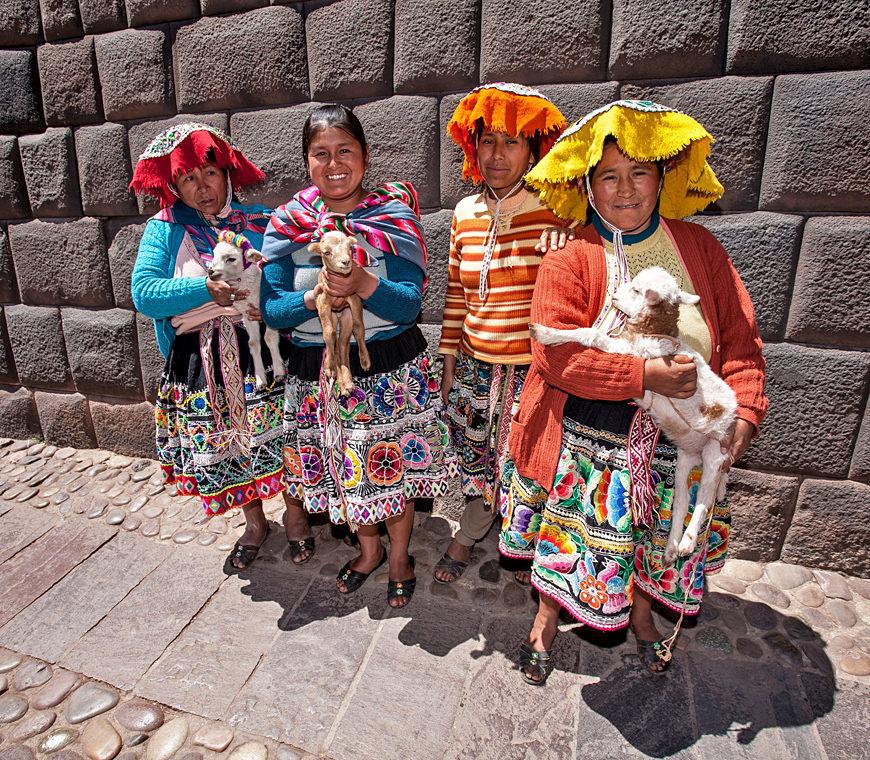 Atacama Peru Reizen Cuzco2