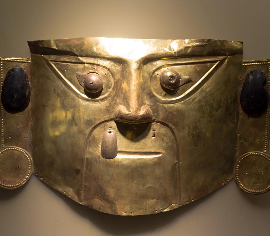 Atacama Peru Reizen Lima Museum