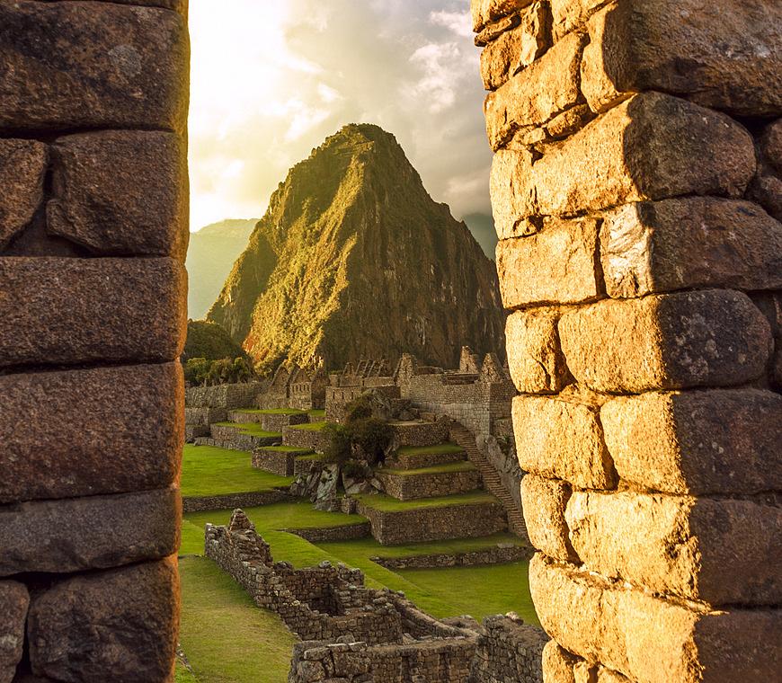 Atacama Peru Reizen Machu Picchu