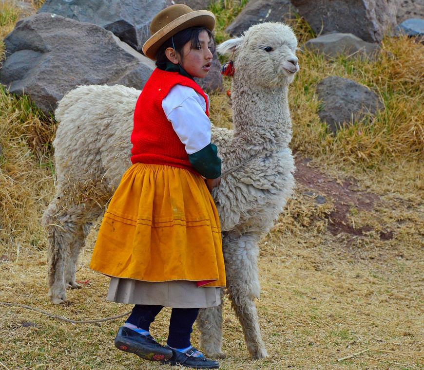 Atacama Peru Reizen Titicaca2 © Helen De Meyer