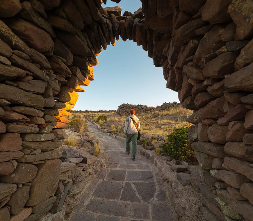 Atacama Peru Reizen Titicaca7