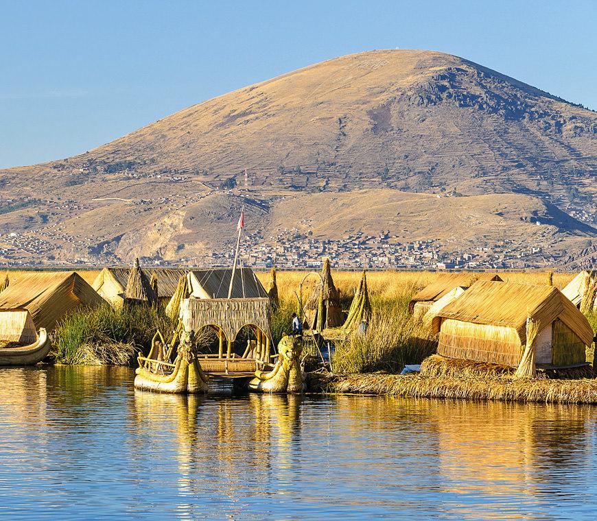 Atacama Peru Reizen Titicaca8