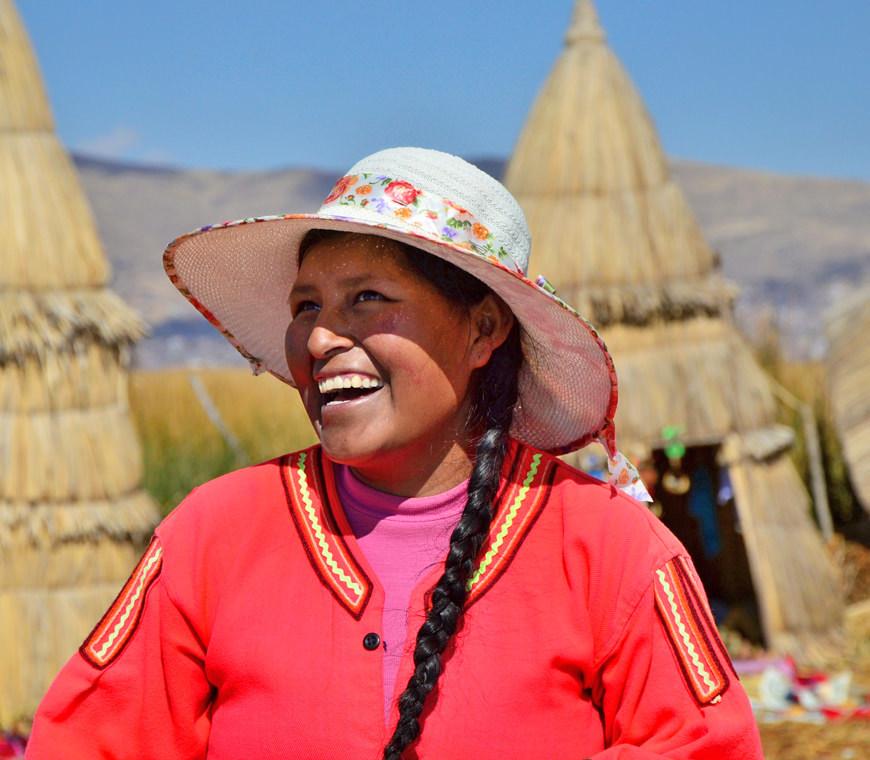 Atacama Peru Reizen Titicaca © Helen De Meyer3