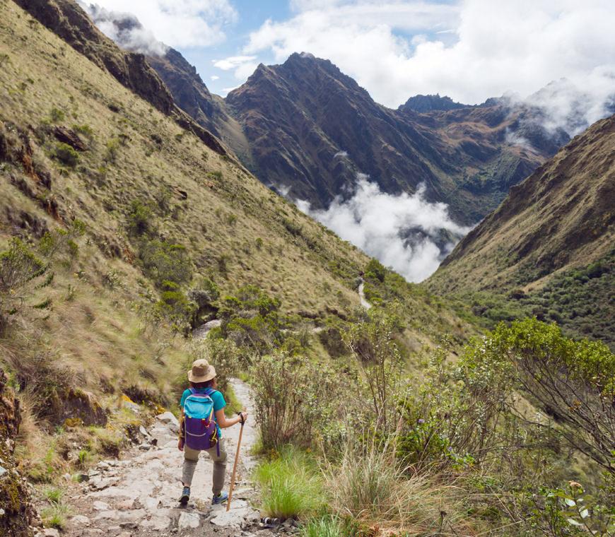 Peru Incatrail9