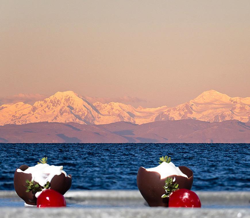 Peru Reizen Titicaca Meer Hotel Privé Villa5