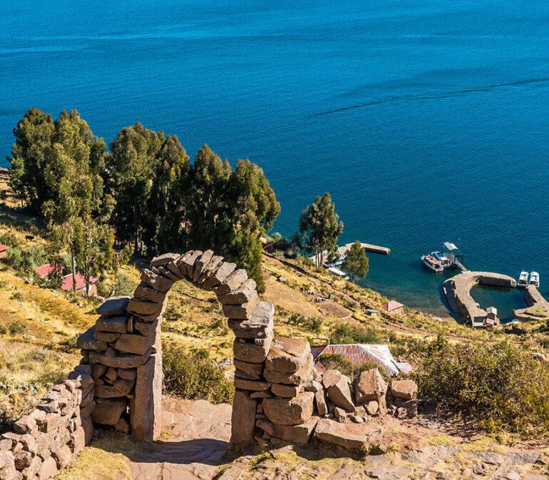 Atacama Peru Reizen Taquile