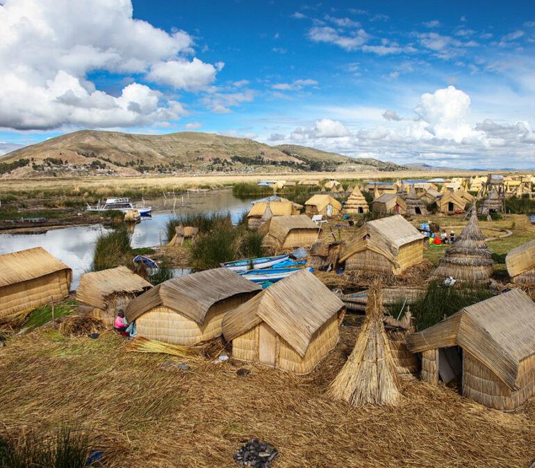 Atacama Peru Reizen Titicaca6