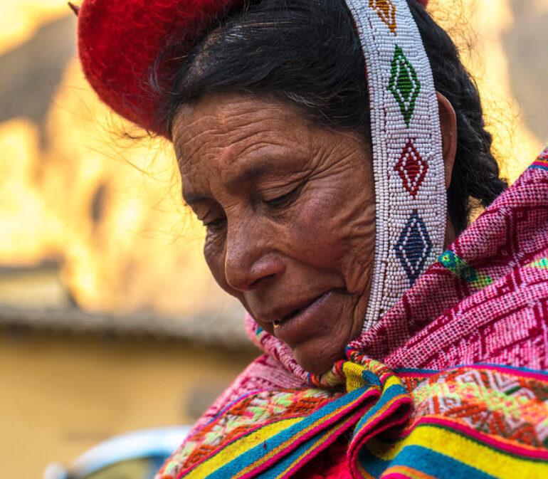Cusco Peru Rond Reizen Atacama 9