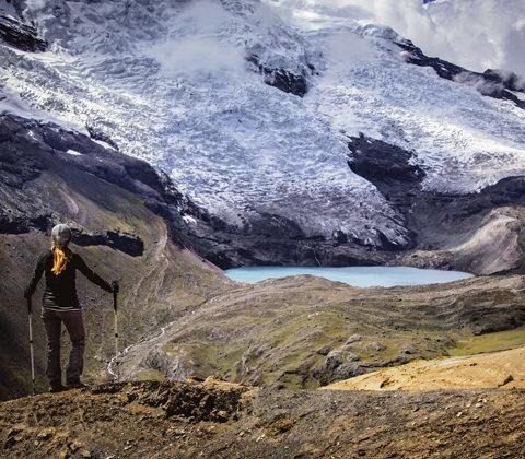 Atacama Individuele Peru Trekking Reizen