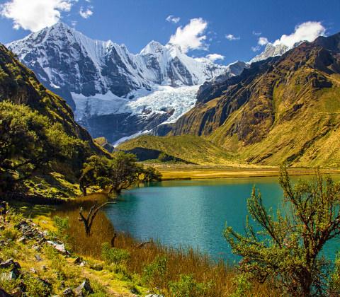 Peru Reizen Filter 15