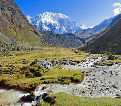 Peru Reizen Filter 19