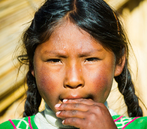 Peru Reizen Filter 20