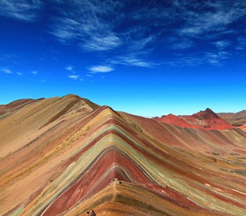 Peru Reizen Filter 22