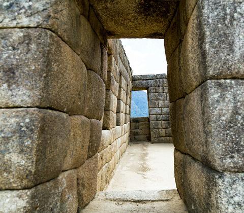 Peru Reizen Filter 8