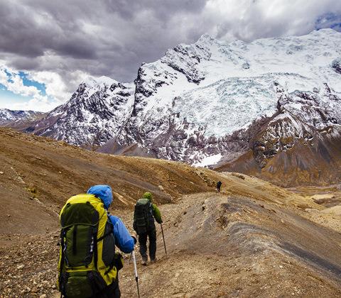 Peru Rondreizen Ausangate Trekking Atacama 8