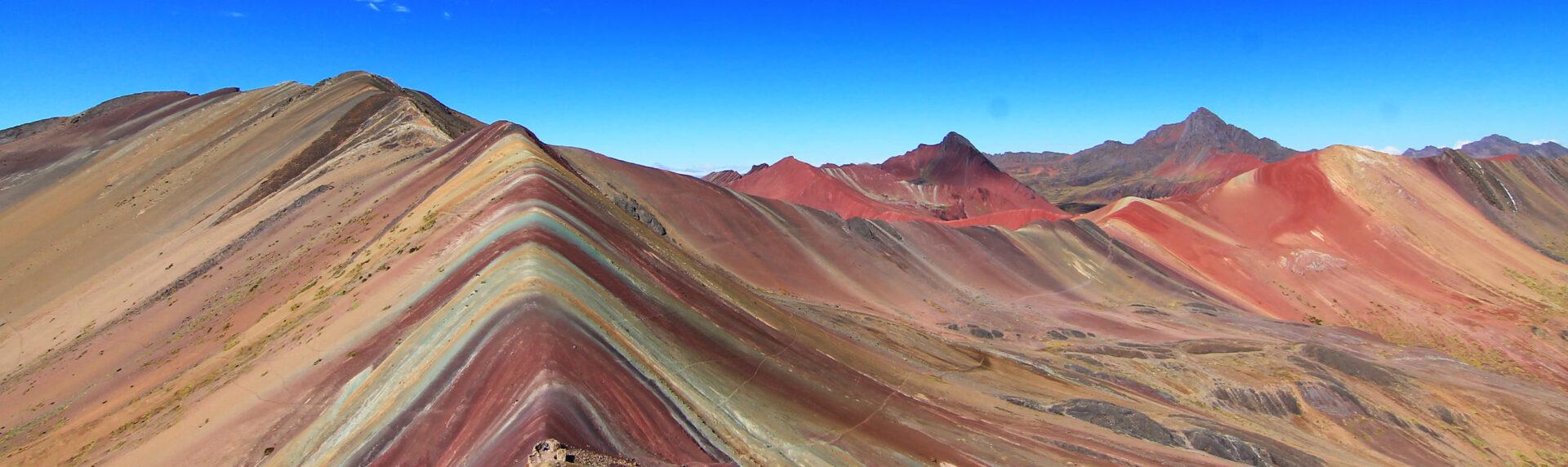 Atacama Reizen Rainbow Mountain9