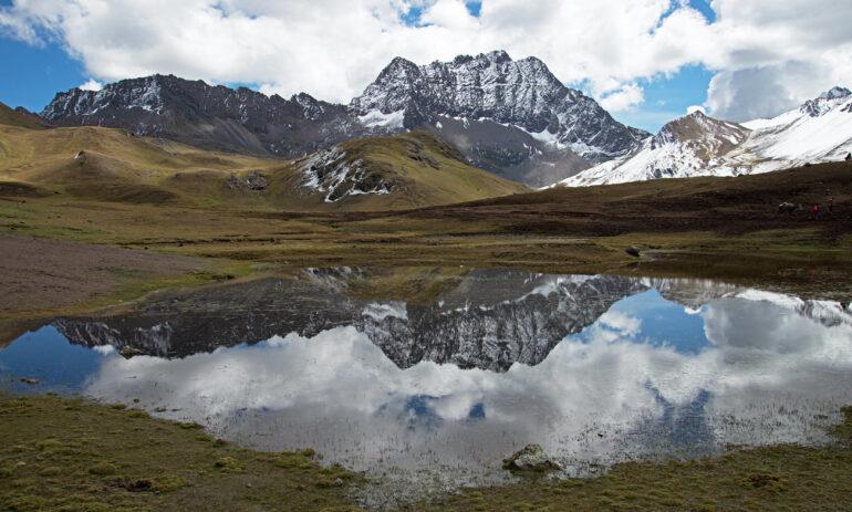 Atacama Reizen Rainbow Mountain10