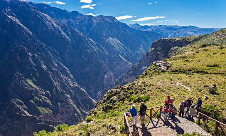 Peru Specialist Individuele Reizen Op Maat 13