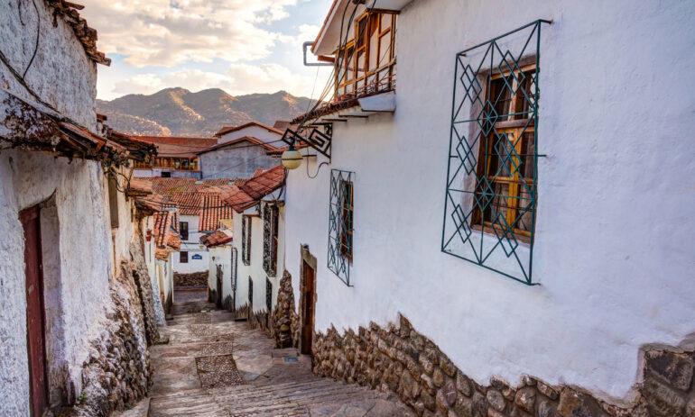 Peru Specialist Individuele Reizen Op Maat 7