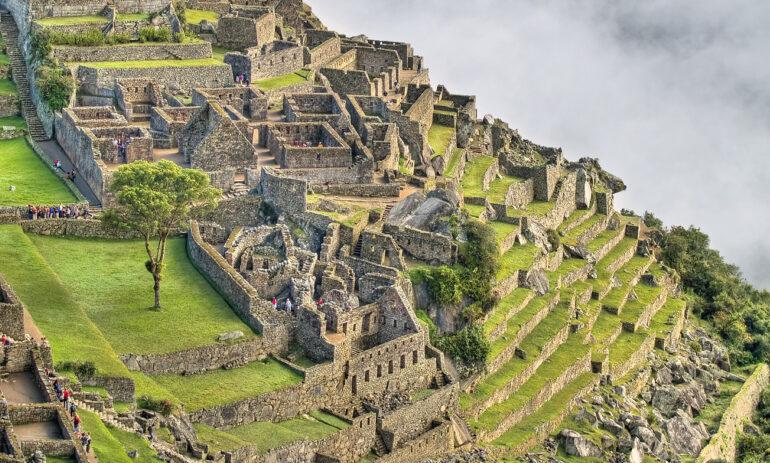 Tierra Inca 2