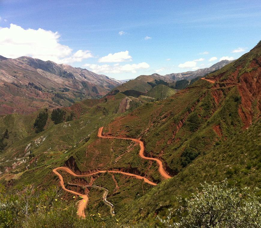 11 Bolivia Profundo Rondreis Atacama