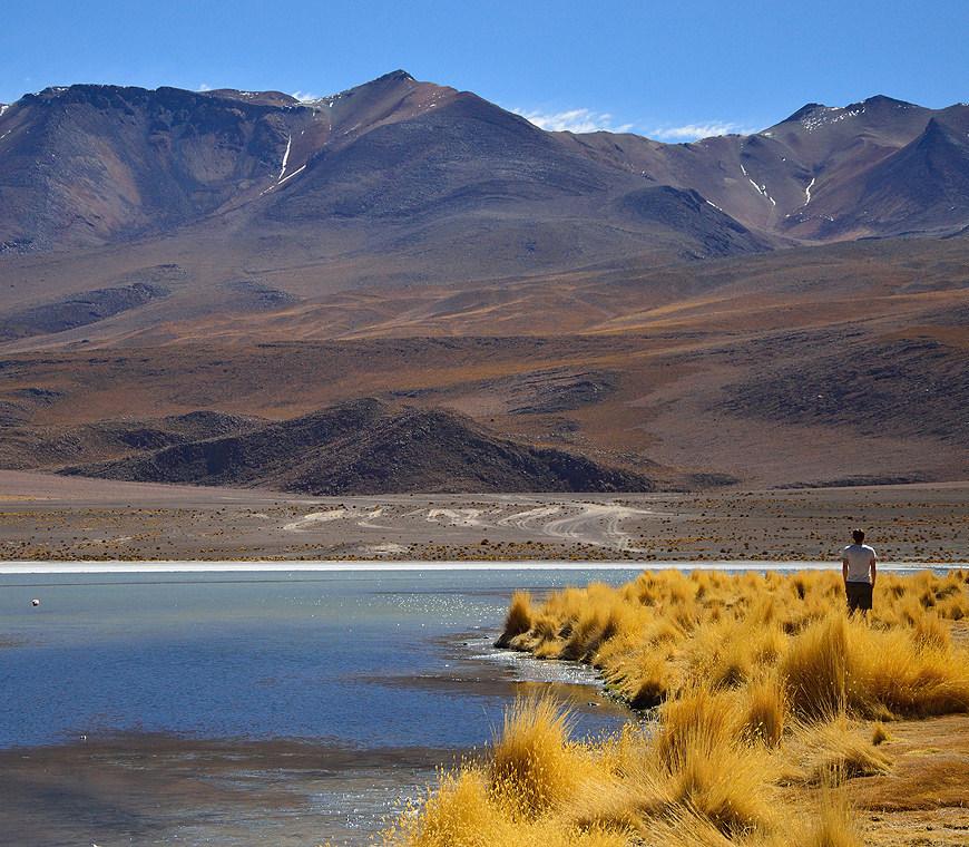 Bolivie Reizen 17