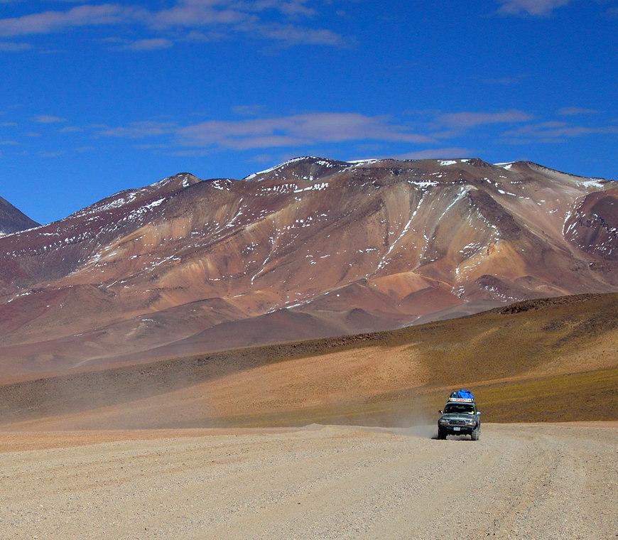 Bolivie Reizen 22