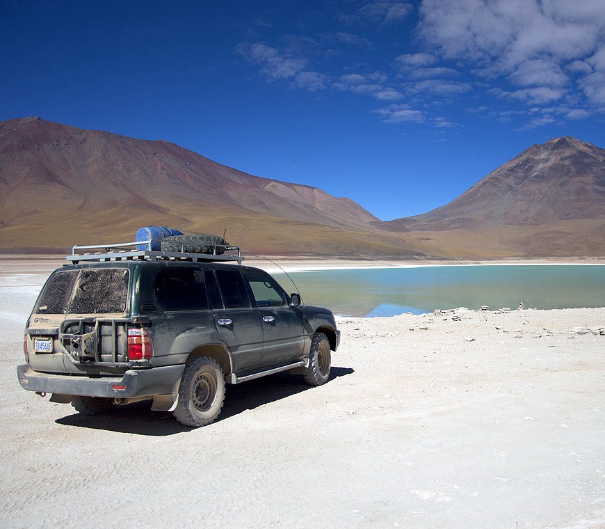 Bolivie Reizen 23
