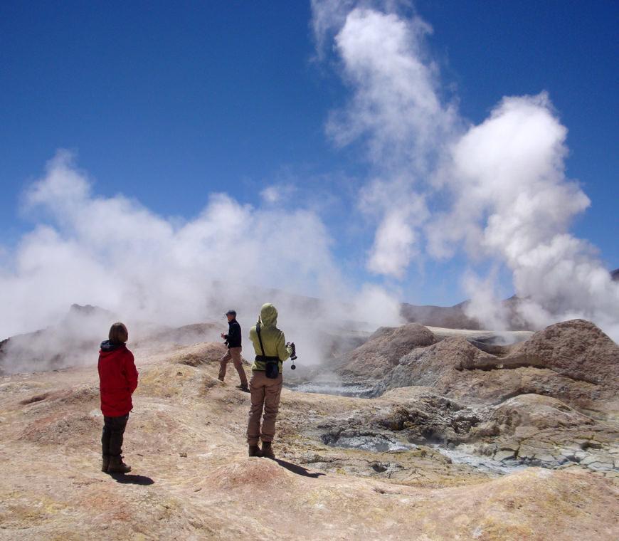 Bolivie Reizen 26