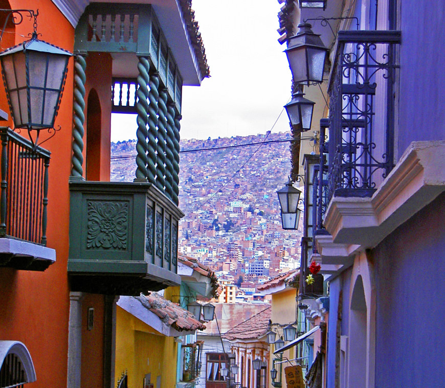 Bolivie Reizen 30