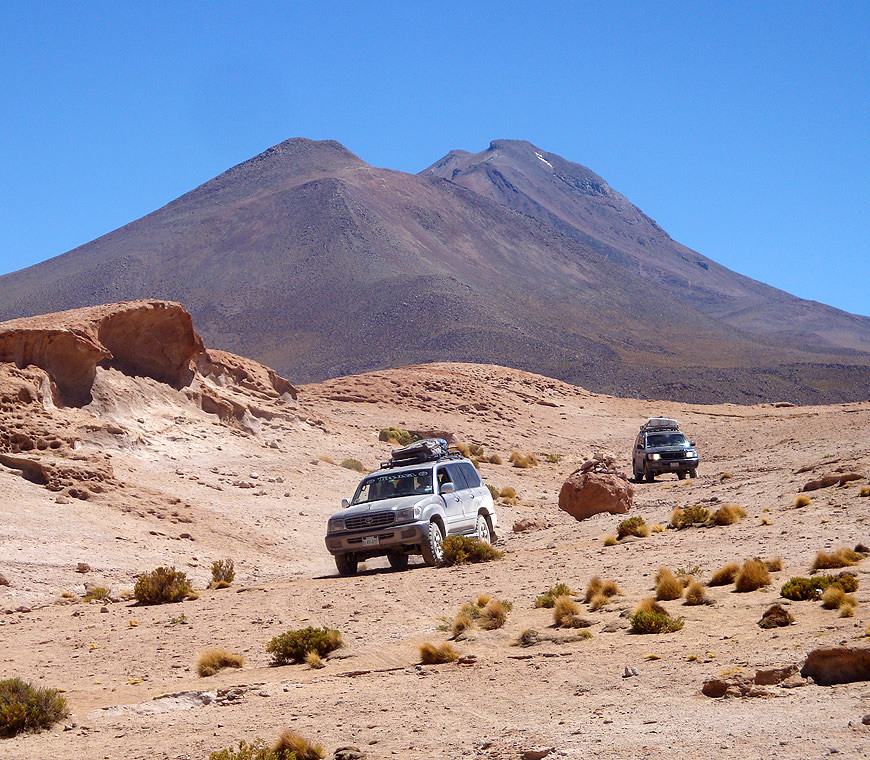 Bolivie Reizen 32