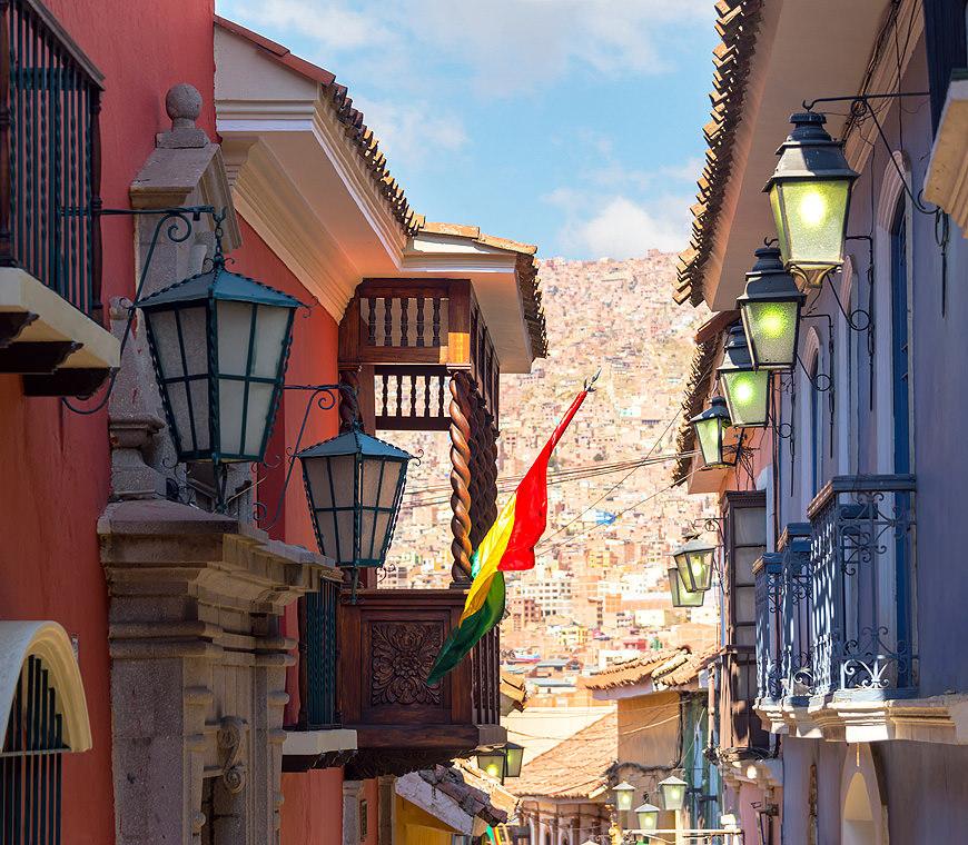 Bolivie Reizen 46