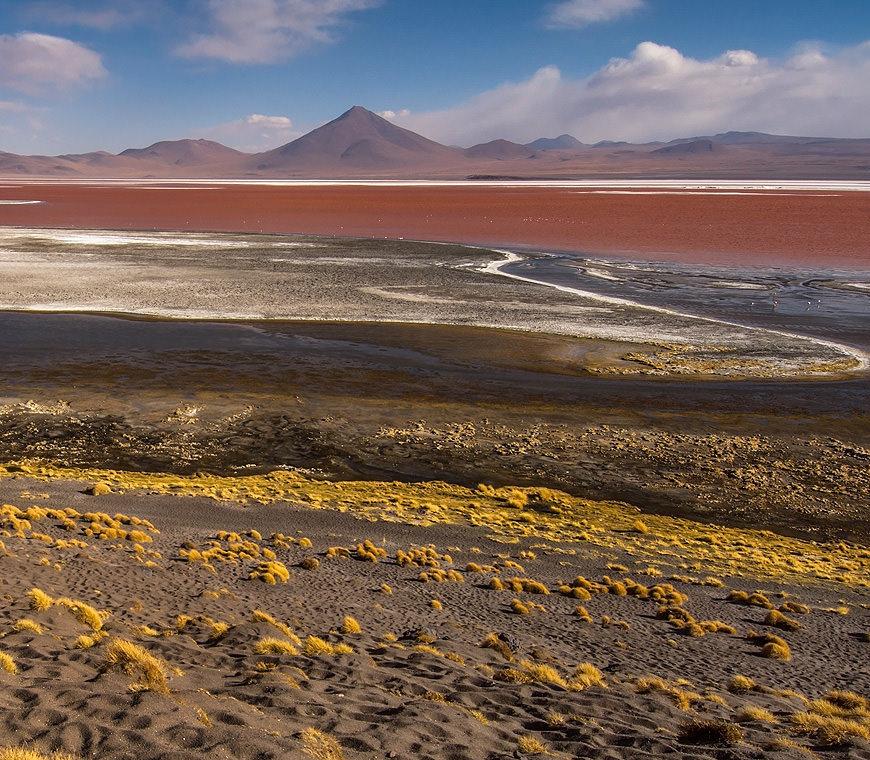 Bolivie Reizen 49