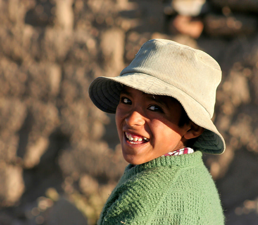 Bolivie Reizen 6