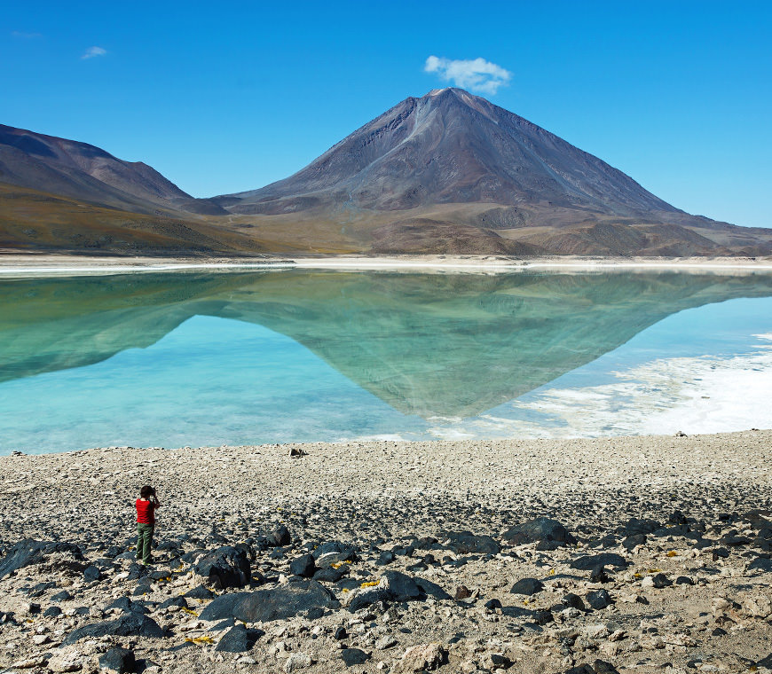 Bolivie Reizen 76