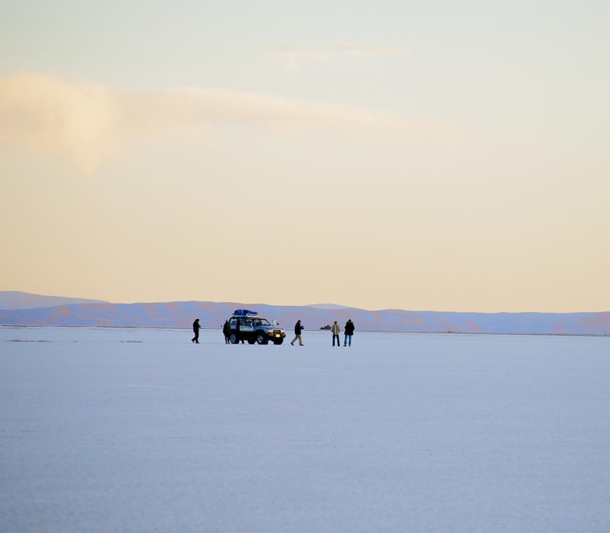 Bolivie Rondreizen Salardeuyuni Atacama5